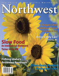 Northwest Magazine